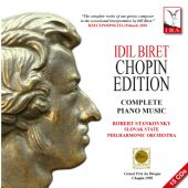 Chopin Edition