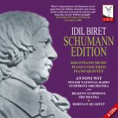 Schumann Edition