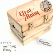A Kit for Mending Thoughts