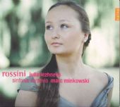 Julia Lezhneva sings Rossini